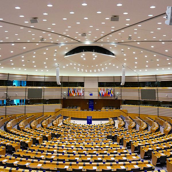 Ydrenas Communications erbjuder skräddarsydda EU-utbildningar